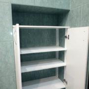 Заказать тумбу для ванной комнаты в Донецке