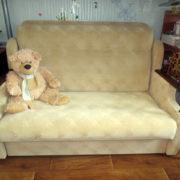 Реставрация мягкой мебели Донецк