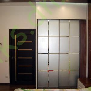 Купить шкаф-купе с антресолью в Донецке