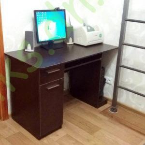 Купить компьютерный стол КС-01/1 в Донецке