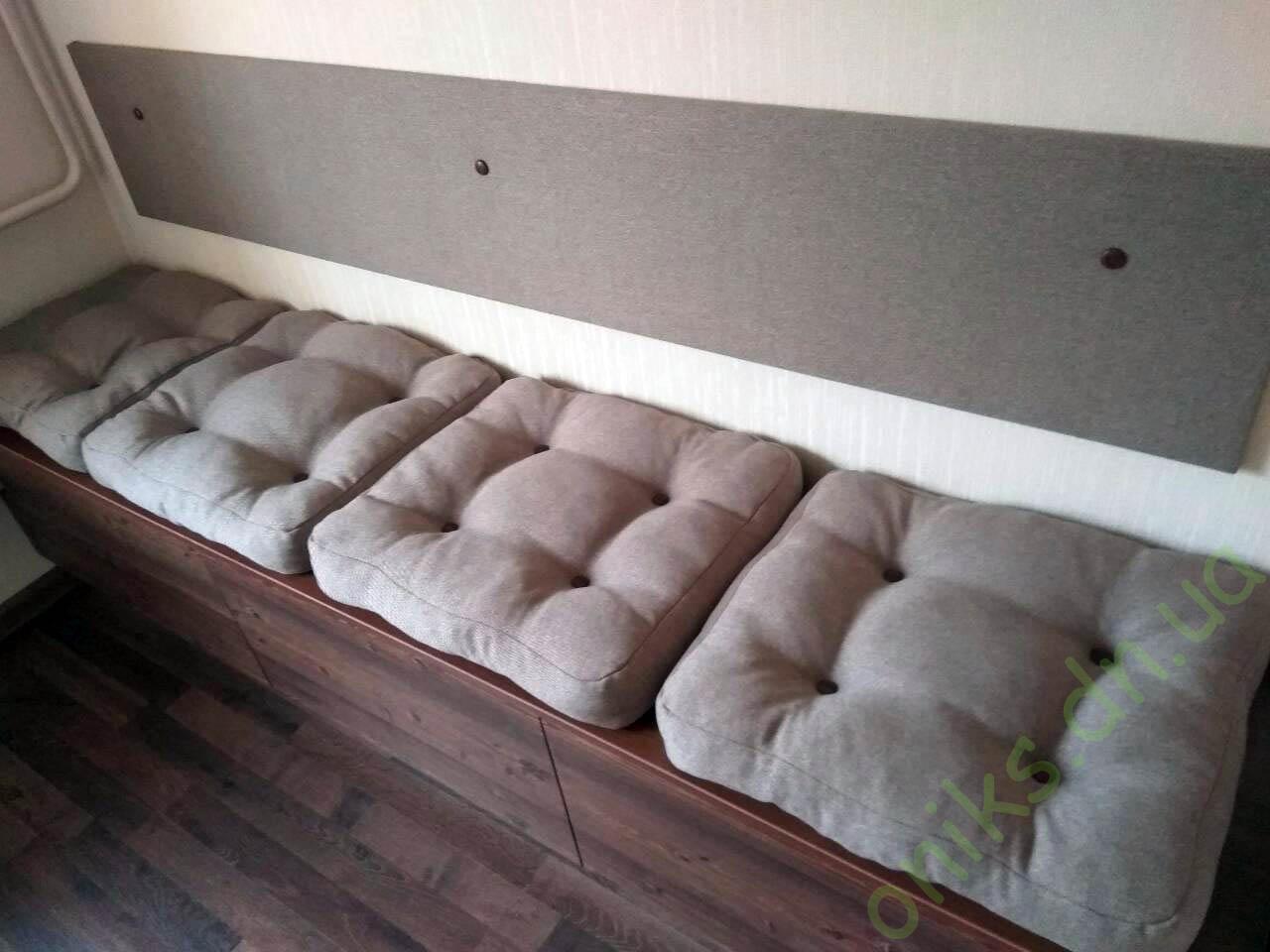 Купить тумбу-скамью с выдвижными ящиками в Донецке