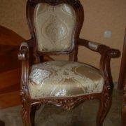 Реставрация стульев в Донецке