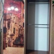 Купить двухдверный шкаф-купе в Донецке