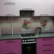 Купить угловую кухню модерн в Донецке