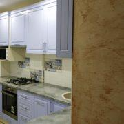 Купить кухню угловую УКВ-06 в Донецке