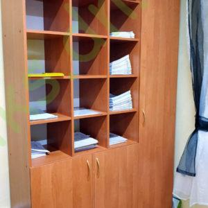 Купить шкаф офисный для документов в Донецке