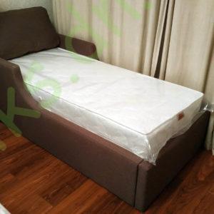Купить кровать детскую односпальную в Донецке