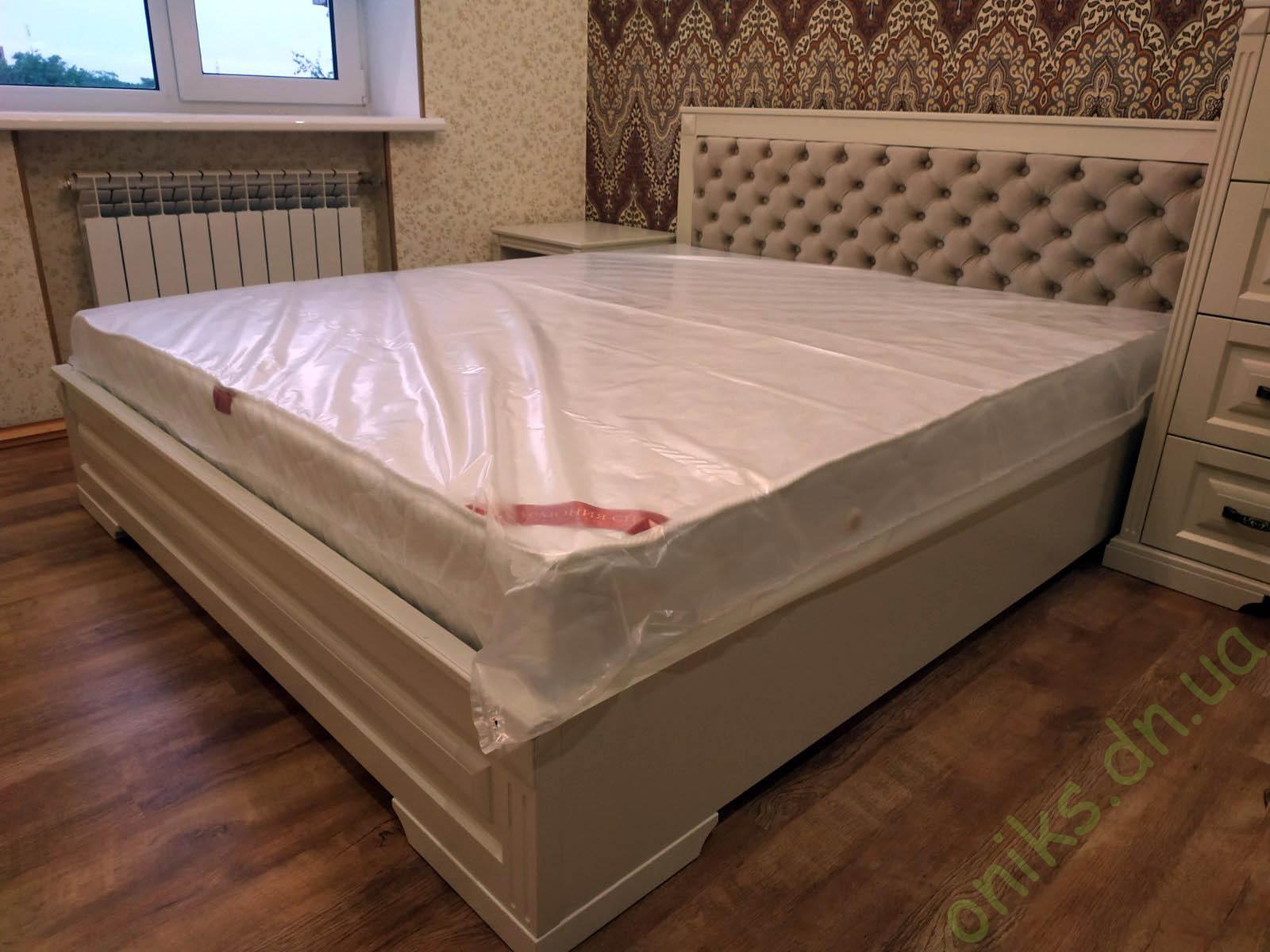 Купить кровать двуспальную